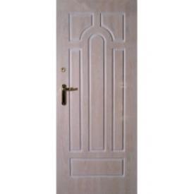 Двери Софья Алюминий 02.7