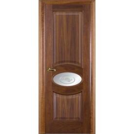 Двери Волховец Классика Орех 1153