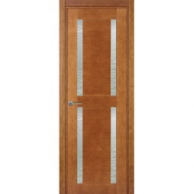 Двери Волховец Модум Дуб Янтарный 4023 ДЯ