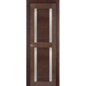 Двери Волховец Модум Дуб Морёный 4023 ДК