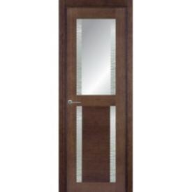 Двери Волховец Модум Дуб Морёный 4022 ДК