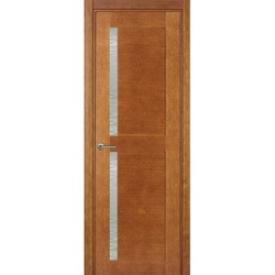 Двери Волховец Модум Дуб Янтарный 4021 ДЯ