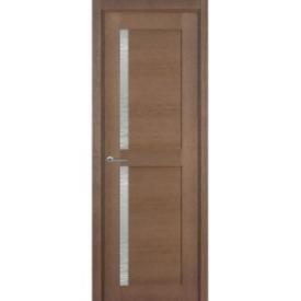 Двери Волховец Модум Дуб Морёный 4021 ДК