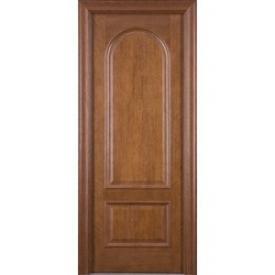 Двери Волховец Деканто 5101 Красное Дерево Бордо