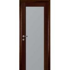 Двери Волховец Nuance 3028 Красное Дерево Мокко