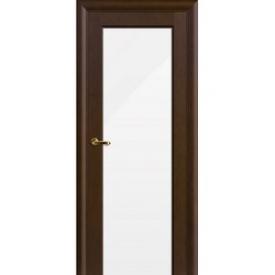 Двери Волховец Interio 1126 Касное Дерево Мокко