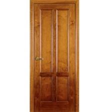 Двери Волховец Тектон Орех 2041