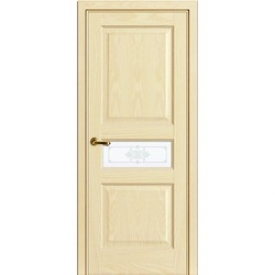 Двери Волховец Interio 1133 Ясень Ваниль
