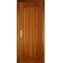 Двери Волховец Классика Красное дерево 1093