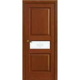 Двери Волховец Interio 1133 Анегри Шоколад