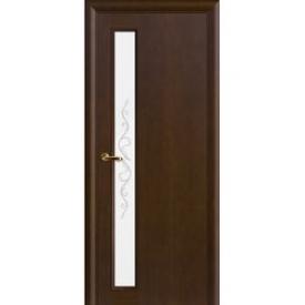 Двери Волховец Nuance 3024 Ясень Ваниль