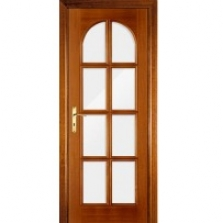 Двери Волховец Классика Дуб 1071
