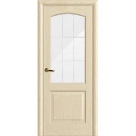 Двери Волховец Interio 1128 Ясень Ваниль