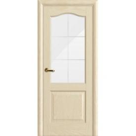 Двери Волховец Interio 1124 Ясень Ваниль