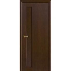 Двери Волховец Nuance 3023 Красное Дерево Мокко