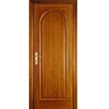 Двери Волховец Классика Красное дерево 1103