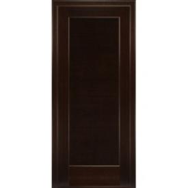 Александрийские двери серия Solo венге