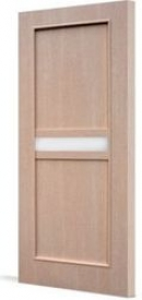 Двери:Межкомнатные двери Verda:С-4 (о) Рюмка