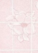 Стеновые панели:МДФ:Georgia Pacific:Розовая Магнолия