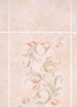 Стеновые панели:МДФ:Georgia Pacific:Плитка Фрески Рима 15*20