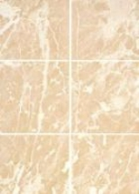 Стеновые панели:МДФ:Georgia Pacific:Миндальный мрамор 15*15
