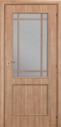 Двери:Межкомнатные Mario Rioli:Saluto:Saluto 219 L орех