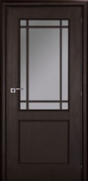 Двери:Межкомнатные Mario Rioli:Saluto:Saluto 219 L венге