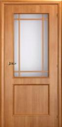 Двери:Межкомнатные Mario Rioli:Saluto:Saluto 219 L анегри