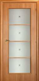 Двери:Межкомнатные Mario Rioli:Saluto:Saluto 204 Lf венге