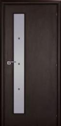 Двери:Межкомнатные Mario Rioli:Saluto:Saluto 201 F венге