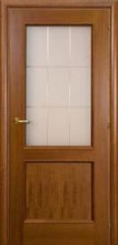 Двери:Межкомнатные Mario Rioli:Primo Amore:Promo Amore 211 орех