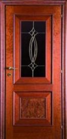 Двери:Межкомнатные Mario Rioli:Arboreo:Arboreo 111 вишня амбра
