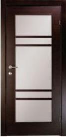 Двери:Межкомнатные Mario Rioli:Linea:Linea 405L венге