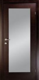 Двери:Межкомнатные Mario Rioli:Linea:Linea 405L беленный дуб
