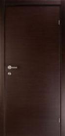 Двери:Межкомнатные Mario Rioli:Linea:Linea 100 Венге