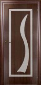 Двери:Межкомнатные Mario Rioli:Mare:Mare 101DA орех махагон