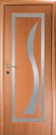 Двери:Межкомнатные Mario Rioli:Mare:Mare 101DA вишня россо