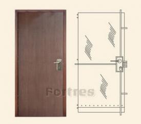 Входная дверь MUL-T-LOCK MTL605 Цитадель абсолют Шес