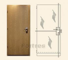 Входная дверь MUL-T-LOCK MTL-405 Форт-Абсолют Четыре