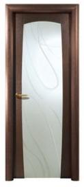 Межкомнатная дверь LADA V zigzag