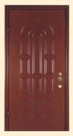 Входная стальная дверь Элит Супер - 3