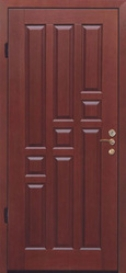 Входная стальная дверь Элит Супер - 1