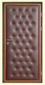 Входная стальная дверь Эконом - 5
