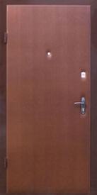Входная стальная дверь Эконом