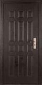 Дверь ФОРПОСТ модель 17