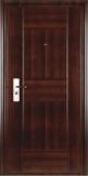Дверь ФОРПОСТ модель ''15 Z''
