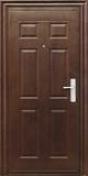 Дверь ФОРПОСТ модель 22