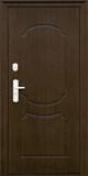Дверь ФОРПОСТ модель ''11TS''