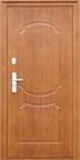 Дверь ФОРПОСТ модель ''18S''
