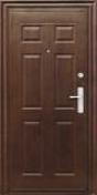 Дверь ФОРПОСТ модель 21